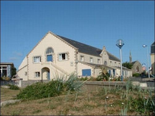 Auberge de jeunesse-Ethic Etapes Concarneau, Concarneau, Francia