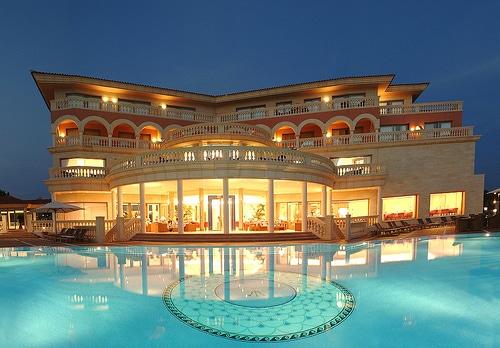 Hotel all inclusive