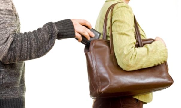 delincuencia y robo de documentos personales