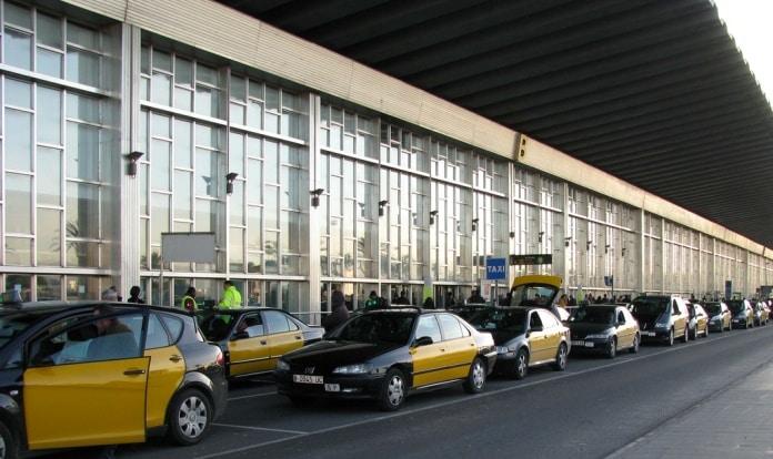 Centrales de radio taxis en la ciudad de mexico