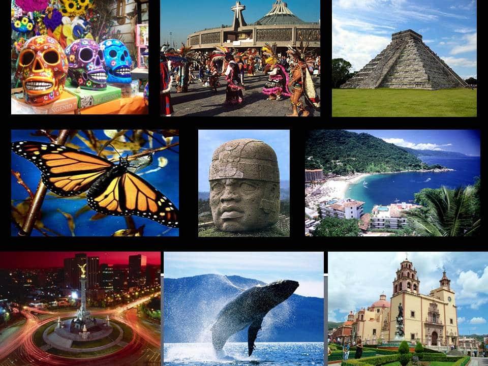 Consejos para hacer turismo en Mexico