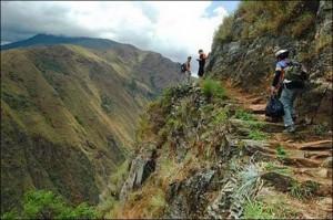 peru Camino del Inca