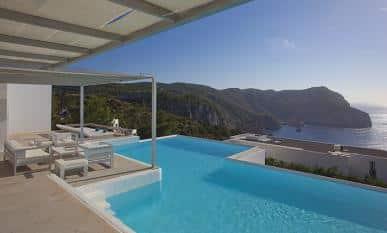 Villa Xemena para visitar en españa