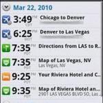 Aplicación para viajeros: TripIt