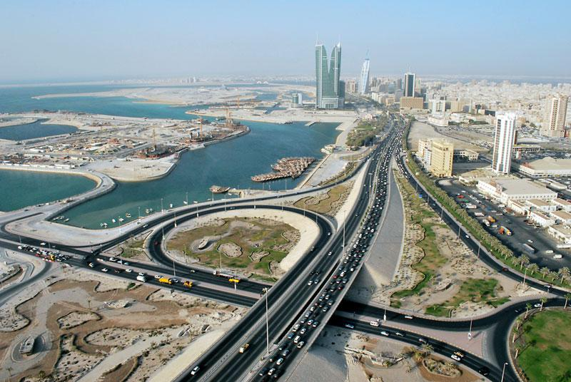 turismo y vacaciones en bahrein