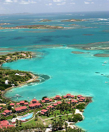isla de martinica como destino turistico