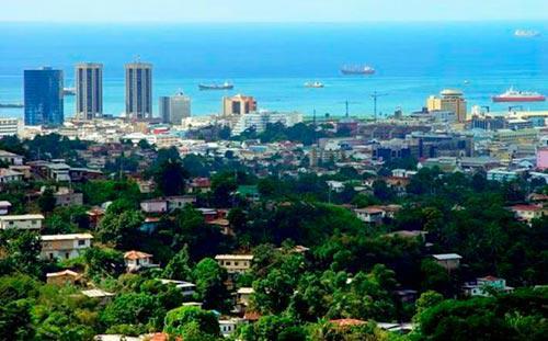 trinidad y tobago, actividades turisticas